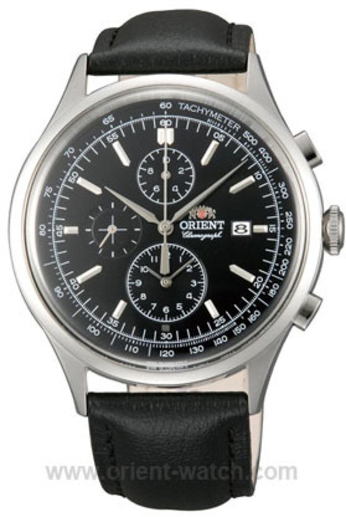 Наручные часы Orient FTT0V003B0