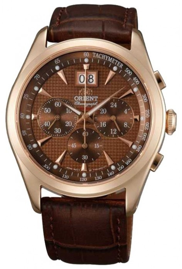 Наручные часы Orient FTV01001T0