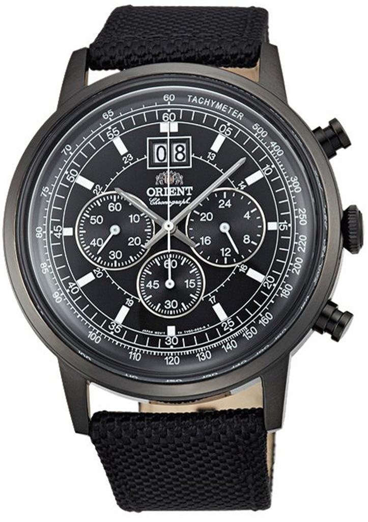 Наручные часы Orient FTV02001B0