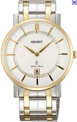 японские часы Orient FGW01003W0