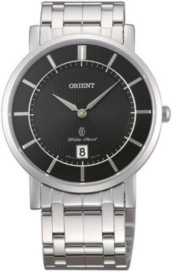 японские часы Orient FGW01005B0