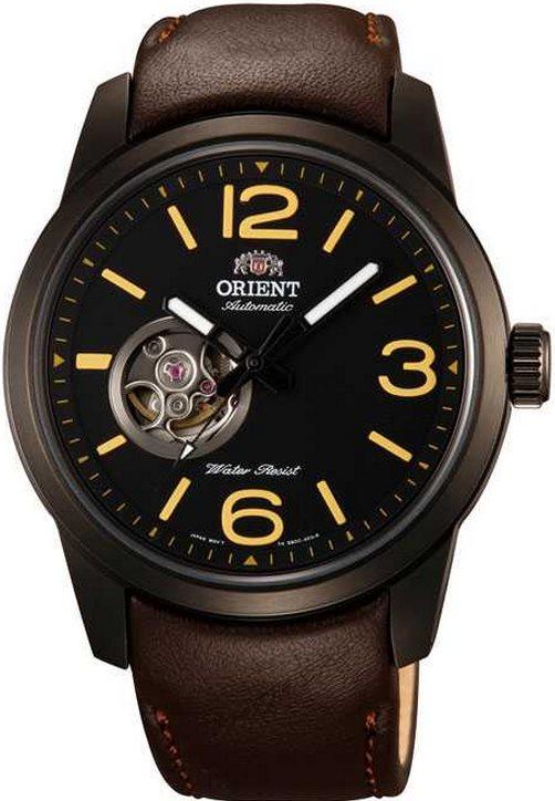 Наручные часы Orient FDB0C001B0