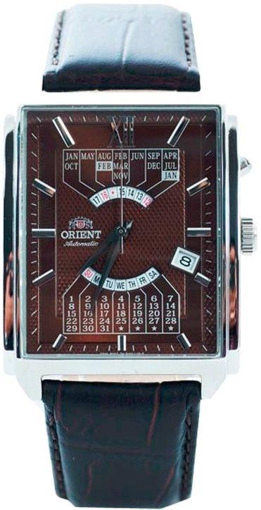 японские часы Orient FEUAG004TH