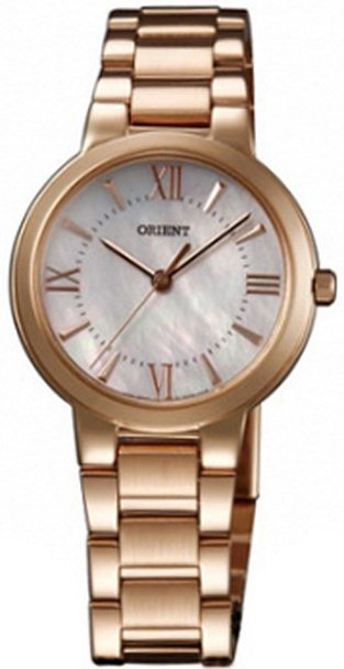 Наручные часы Orient FQC0N001W0