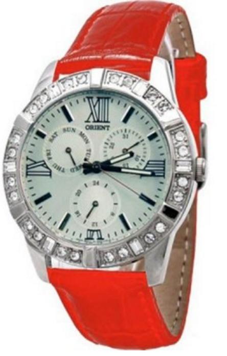 Наручные часы Orient FSX07009W0
