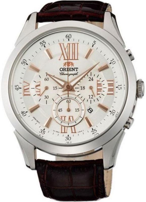 Наручные часы Orient FTW04008W0