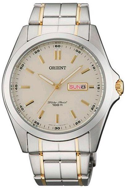 Наручные часы Orient FUG1H003C6