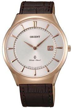 Наручные часы Orient FGW03002W0