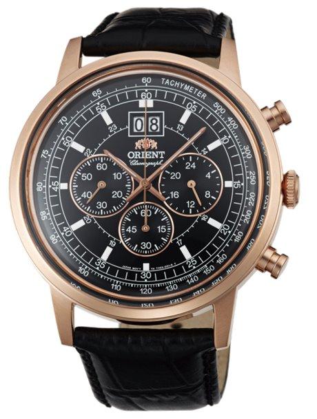 Наручные часы Orient FTV02002B0