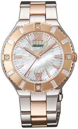 Наручные часы Orient FQC0D002W0