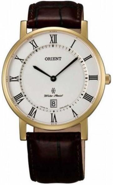 Наручные часы Orient FGW0100FW0