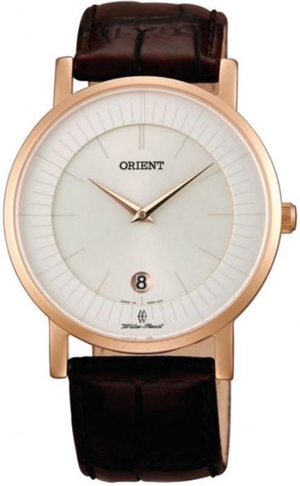 Наручные часы Orient FGW0100CW0