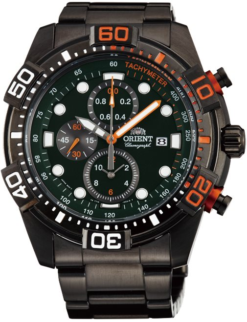 Наручные часы Orient FTT16001F0