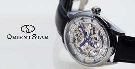 Orient Star