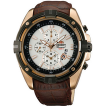 японские часы Orient FTT0Y005W0
