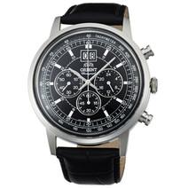 Наручные часы Orient FTV02003B0