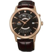 японские часы Orient FEU0A001TH
